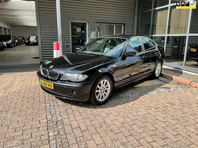 BMW 3-serie 318i Special Edition Zeer goede staat