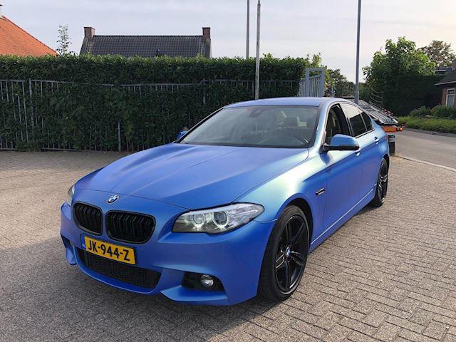 BMW 5-serie 520d High Executive
