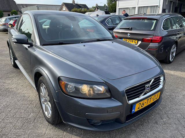 Volvo C30 1.6D Momentum