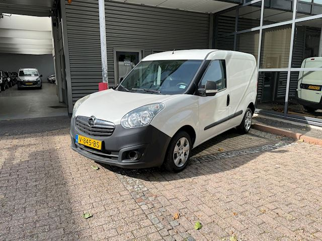 Opel Combo 1.3 CDTi L1H1 ecoFLEX Selection Aicro
