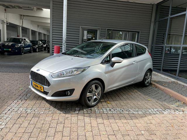 Ford Fiesta 1.0 EcoBoost Titanium Nieuw Staat!