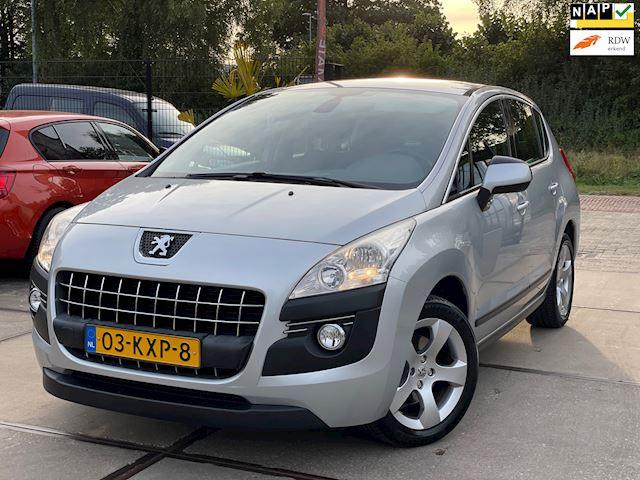 Peugeot 3008 1.6 THP ST 1e EIGENAAR DEALER ONDERH PDC