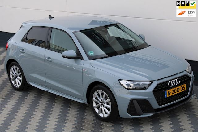 Audi A1 SPORTBACK occasion - CARRION