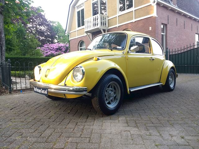 Volkswagen 1303 S