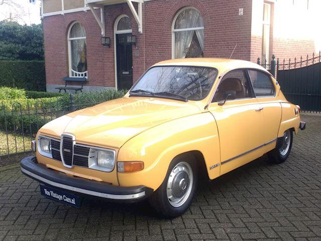 Saab 96 L V4