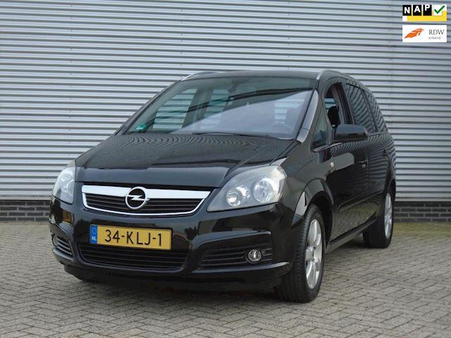 Opel Zafira 1.8 Essentia..clima ..navi...