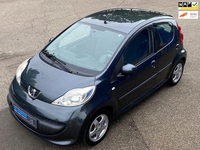 Peugeot 107 occasion - ME Automotive