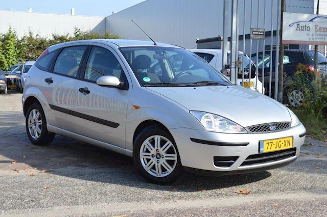 Ford Focus 1.6-16V Cool Edition bj02 airco elec pak leuke auto