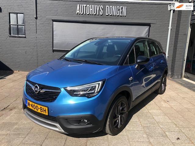 Opel Crossland X occasion - Autohuys Dongen