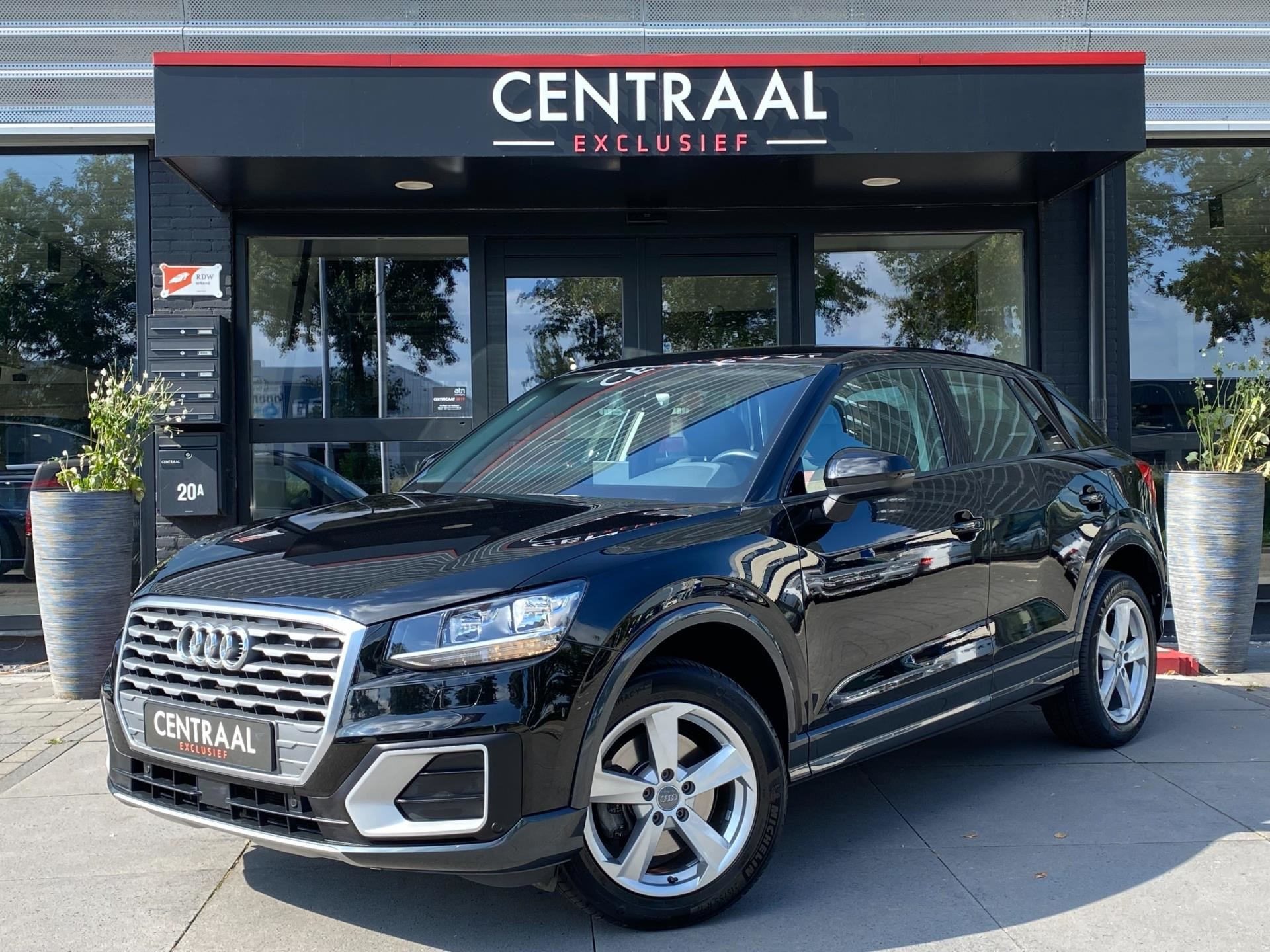 Audi Q2 occasion - Centraal Exclusief B.V.