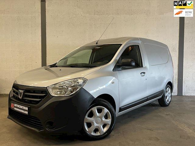 Dacia Dokker 1.6 Benzine, Airco, Navi, Marge, BPM Vrij !! Dealer Onderhouden !!