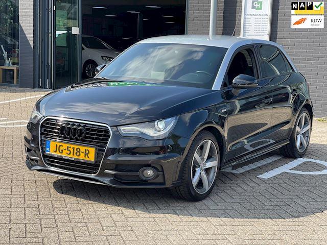 Audi A1 Sportback occasion - Groene Hart Auto's