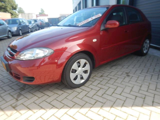 Chevrolet Lacetti occasion - Pitstop 4 You