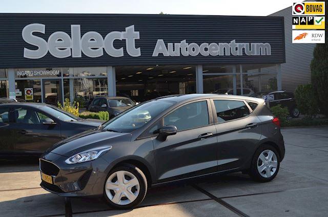 Ford Fiesta 1.1 Trend | Navi | Pdc | Airco | NAP