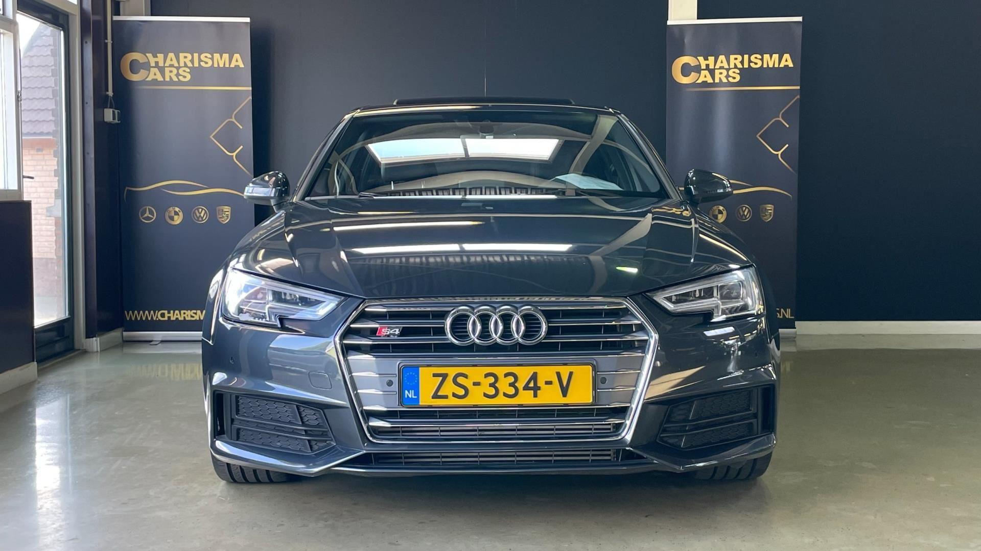 Audi A4 occasion - Charisma Cars