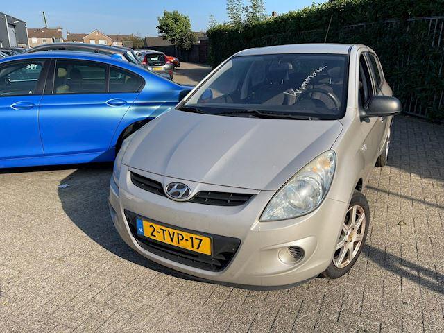 Hyundai I20 1.2i Business Edition
