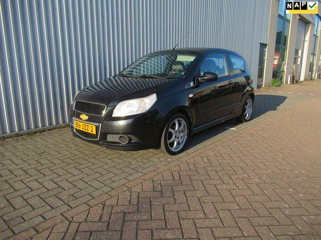 Chevrolet Aveo occasion - Autobedrijf Maasdijk