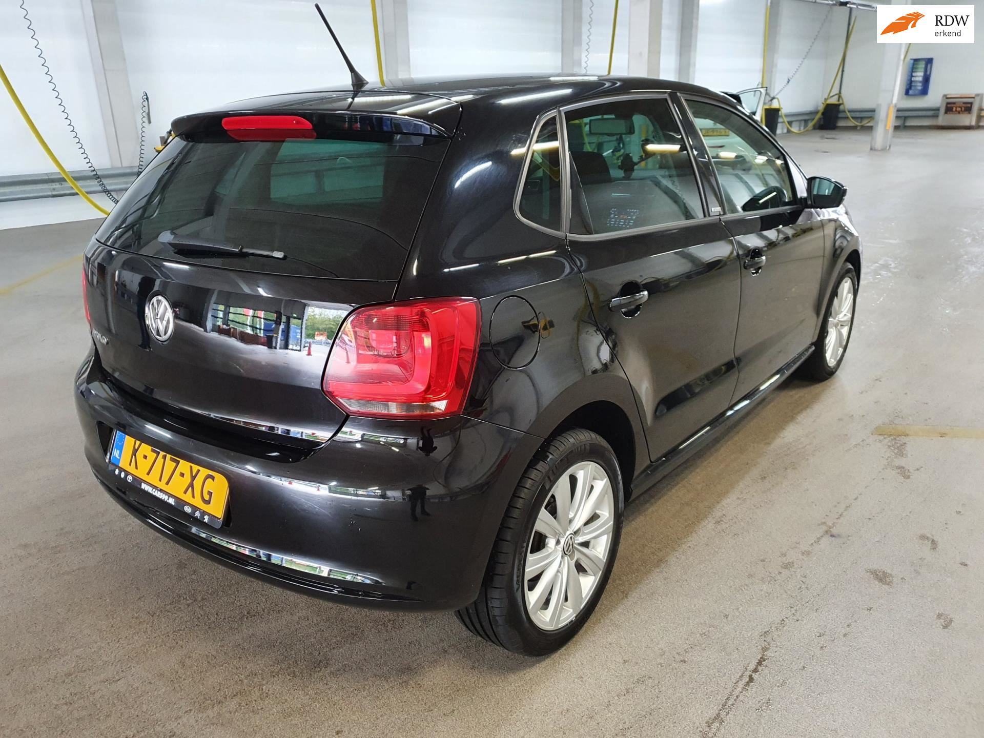 Volkswagen Polo occasion - Cars99