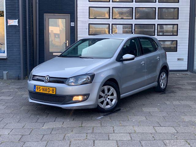 Volkswagen Polo 1.2 TDI BlueMotion Comfortline | Clima | Navi | PDC | N.A.P
