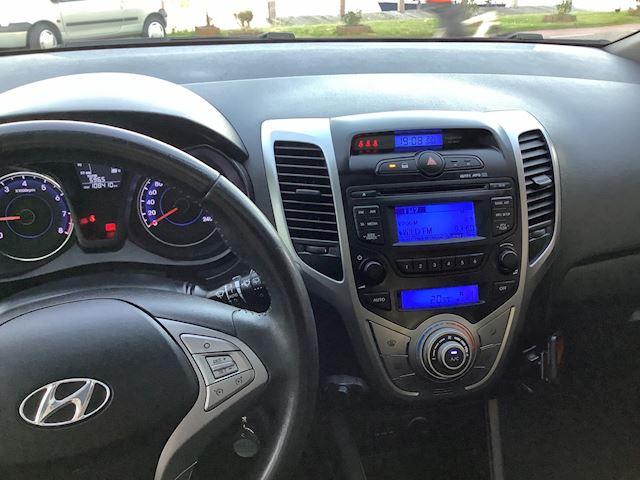 Hyundai Ix20 1.4i i-Vision