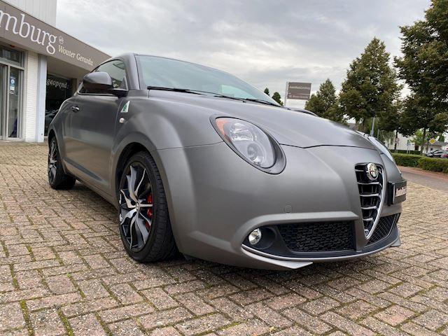 Alfa Romeo MiTo occasion - AutoHuisLimburg