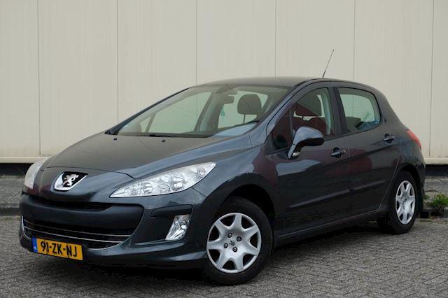 Peugeot 308 occasion - Autohuis Sappemeer