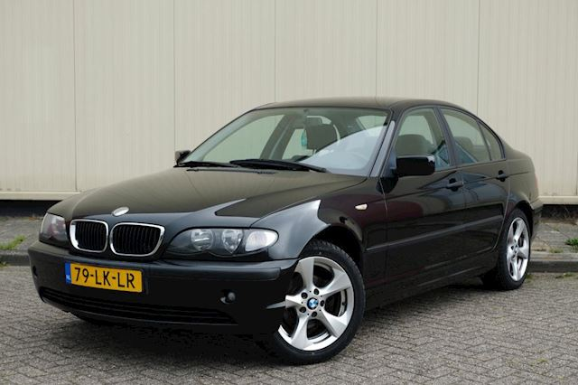 BMW 3-serie occasion - Autohuis Sappemeer