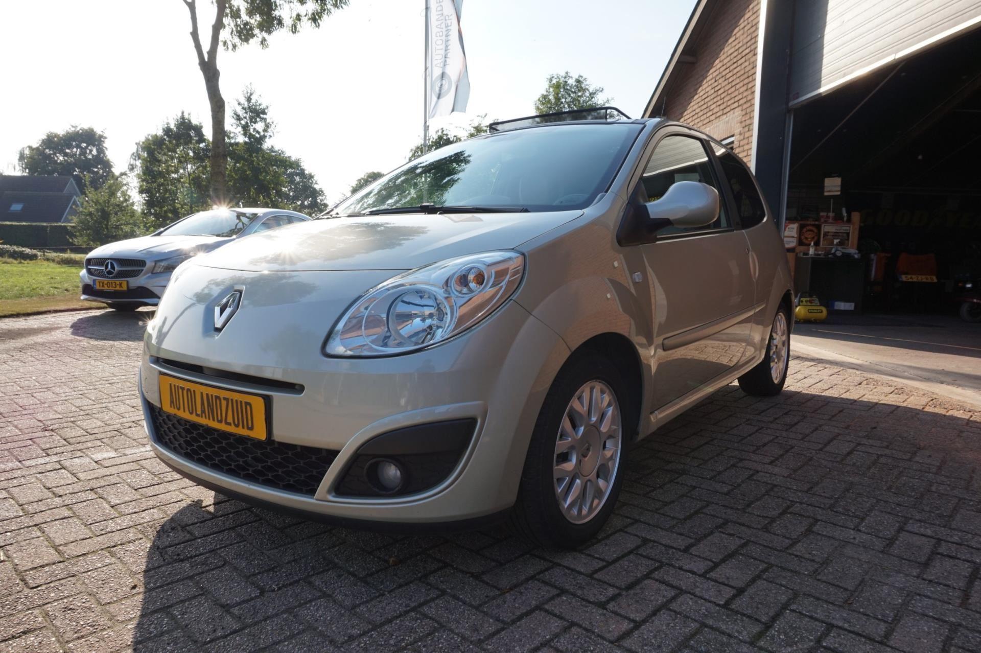 Renault Twingo occasion - Autoland Zuid