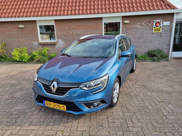 Renault Mégane Estate 1.5 dCi Eco2 Zen