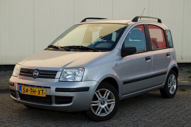 Fiat Panda occasion - Autohuis Sappemeer