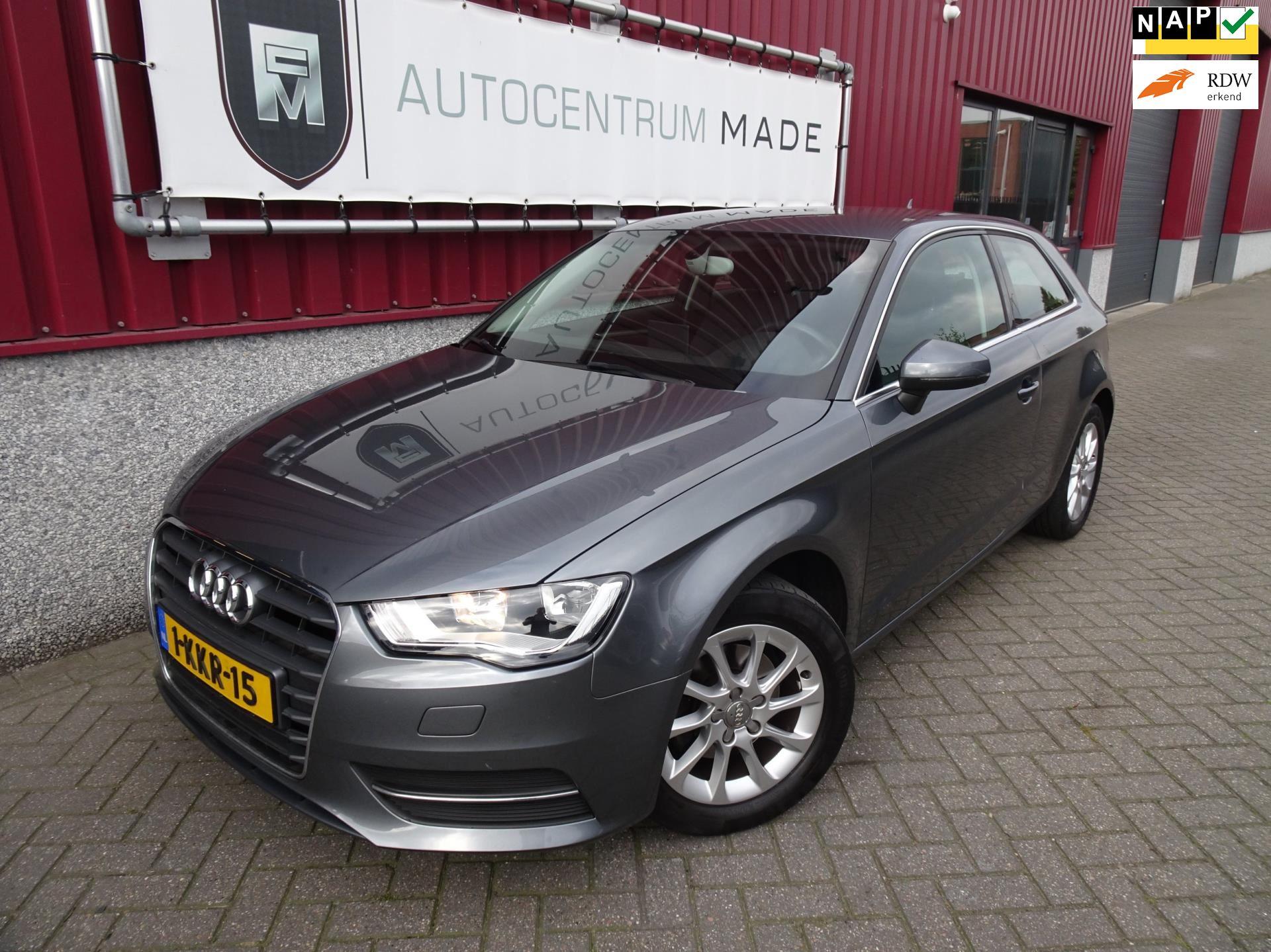 Audi A3 occasion - Auto Centrum Made