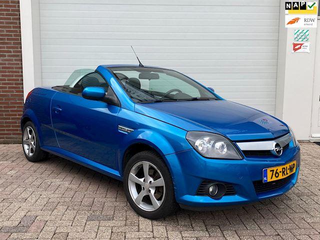 Opel Tigra TwinTop 1.8-16V Cosmo/PerfectOnderH/Airco/Leder