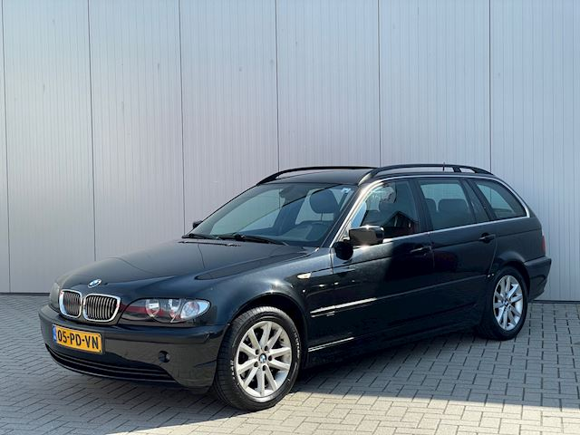 BMW 3-serie Touring 316i Special Edition