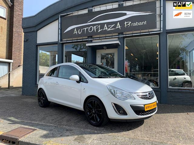 Opel Corsa 1.4-16V Color Edition/ AIRCO/ PDC/ AUX/ STOELVERW/ 17 INCH VELGEN