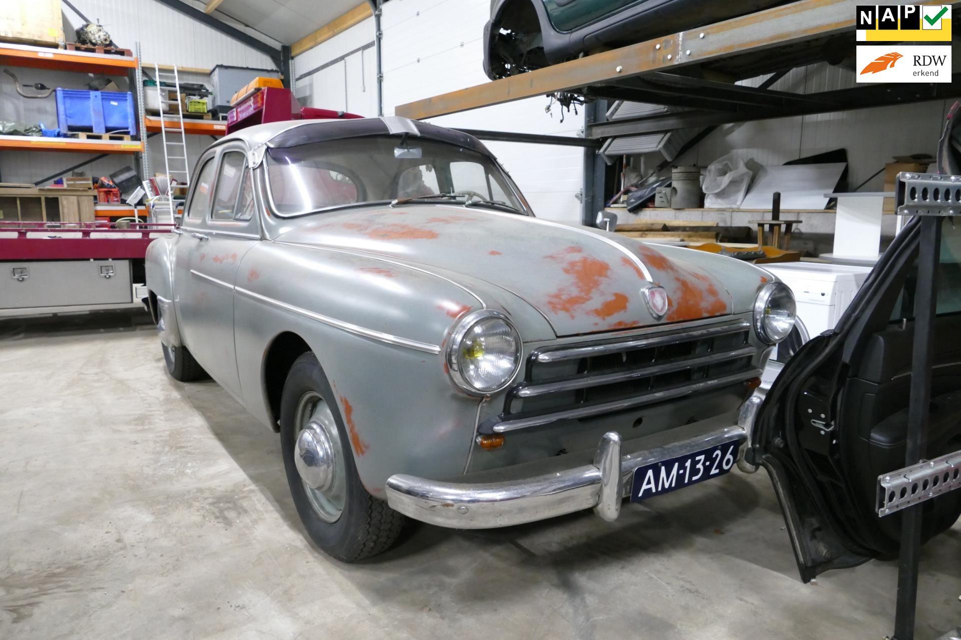 Renault R 1100 occasion - Autobedrijf John van Melis
