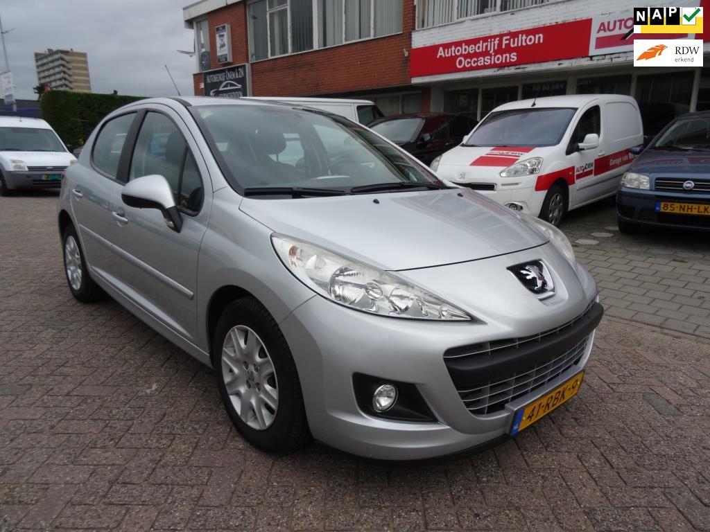 Peugeot 207 occasion - Autobedrijf Fulton