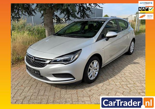 Opel Astra occasion - Cartrader