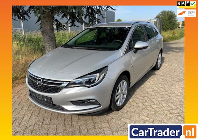 Opel Astra Sports Tourer occasion - Cartrader
