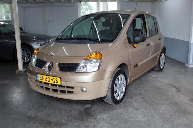 Renault Modus 1.4-16V Dynamique Luxe