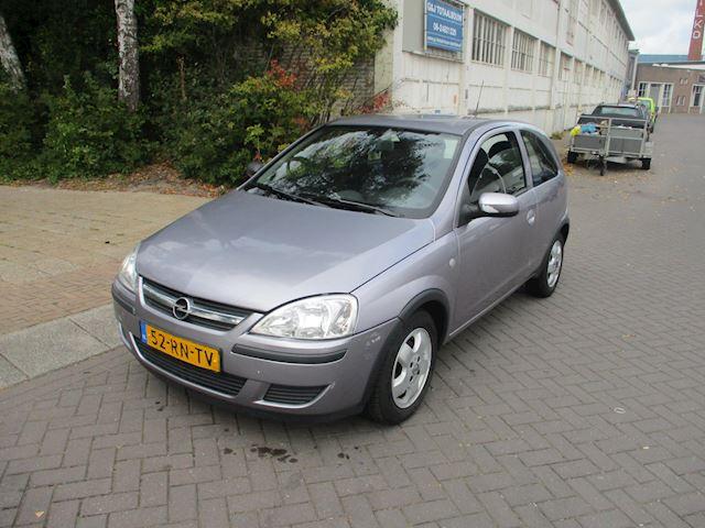 Opel Corsa 1.4-16V Rhythm