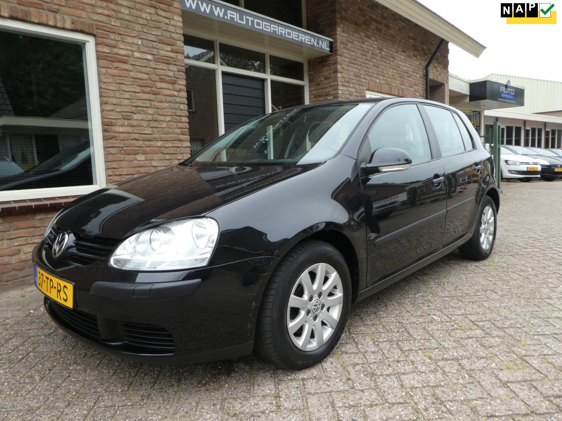 Volkswagen Golf occasion - Auto Garderen