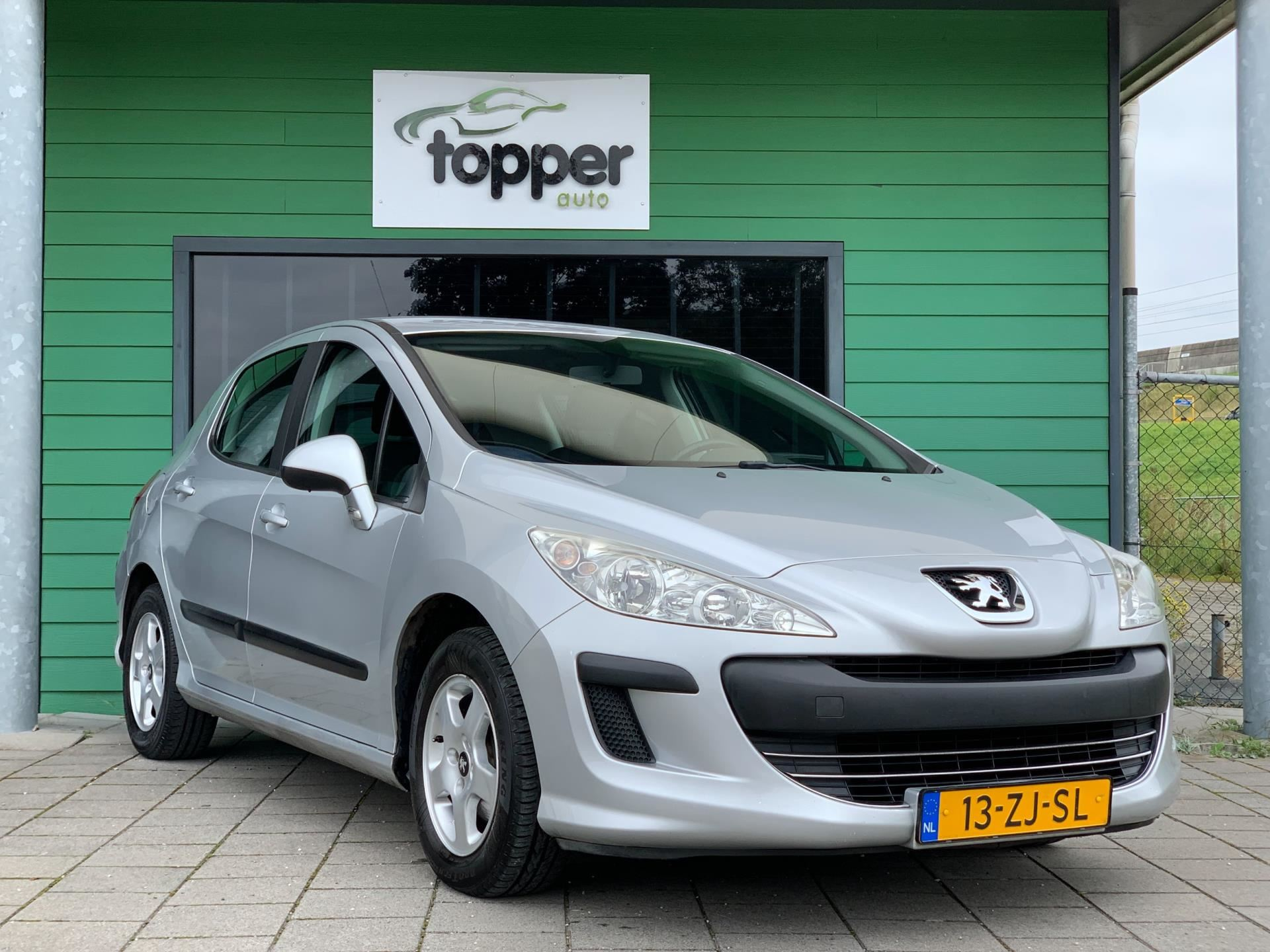 Peugeot 308 occasion - Topper Auto