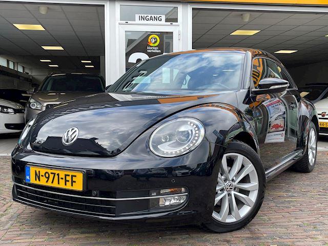 Volkswagen Beetle 1.2 TSI Trend|LED|XENON|NAVIGATIE|DEALERONDERHOUDEN|