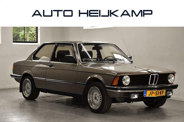 BMW 3-serie occasion - Auto Heijkamp