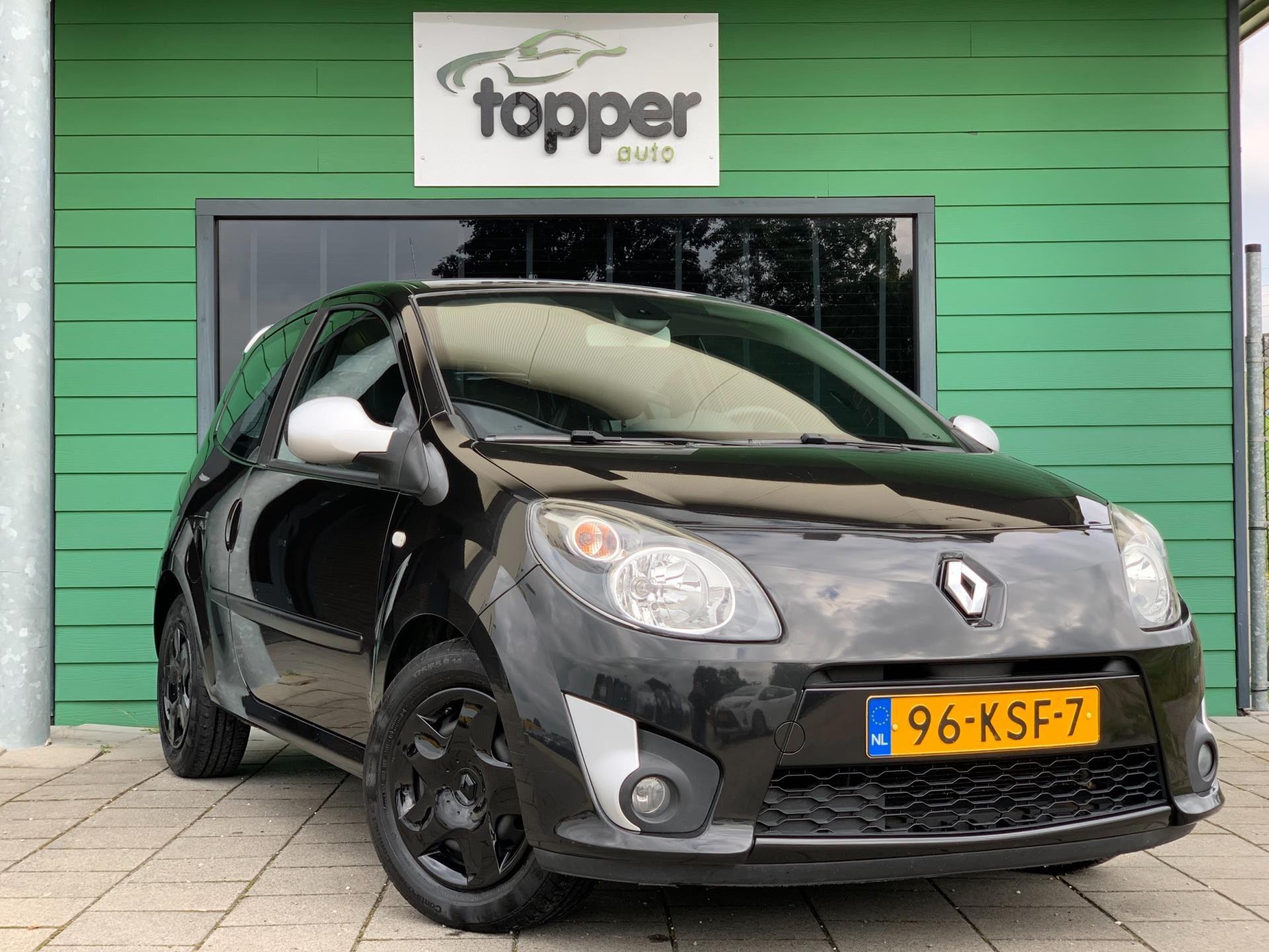 Renault Twingo occasion - Topper Auto
