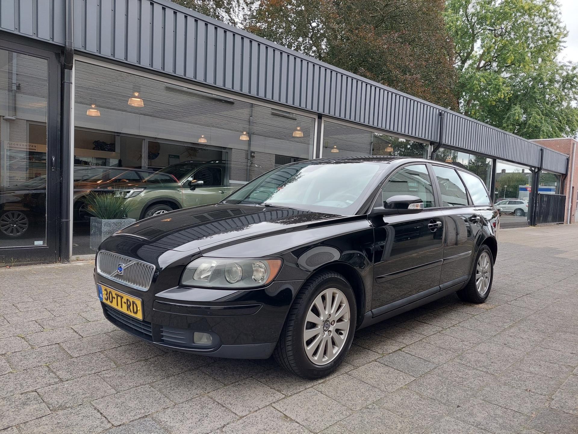 Volvo V50 occasion - Mijn Volvo Specialist