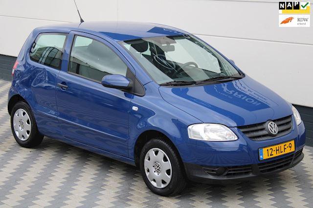 Volkswagen Fox 1.2 elektrische ramen Stuurbekrachtiging NAP!