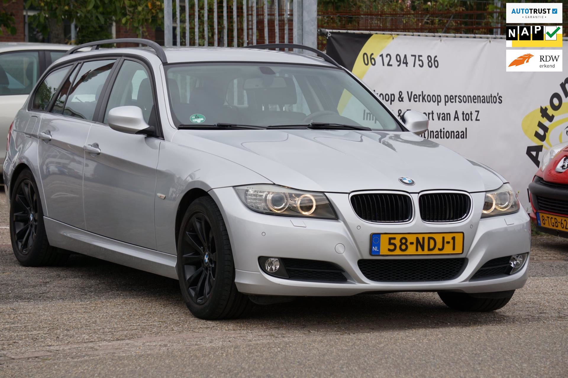 BMW 3-serie Touring occasion - Automotive-Venray