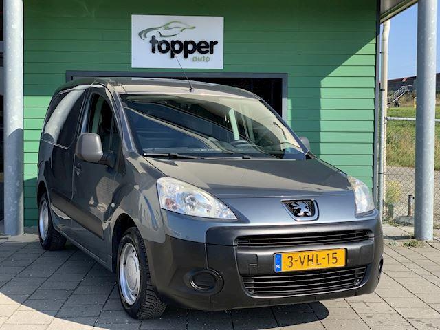 Peugeot Partner 120 1.6 HDI L1 XT / Airco / Nieuwe APK /