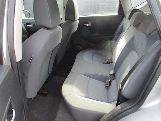 Nissan Qashqai 1.6 Visia AIRCO !